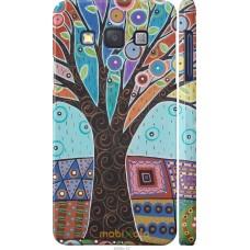 Чехол на Samsung Galaxy A3 A300H Арт-дерево