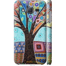 Чехол на Samsung Galaxy J2 J200H Арт-дерево