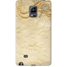 Чехол на Samsung Note Edge SM-N915 'Мягкий орнамент