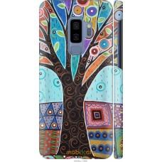 Чехол на Samsung Galaxy S9 Plus Арт-дерево