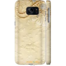 Чехол на Samsung Galaxy S7 G930F 'Мягкий орнамент