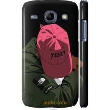Чехол на Samsung Galaxy Core i8262 De yeezy brand