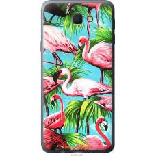 Чехол на Samsung Galaxy J5 Prime Tropical background