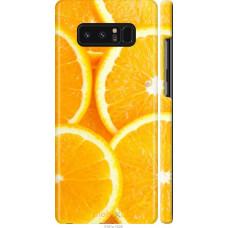 Чехол на Samsung Galaxy Note 8 Апельсинки