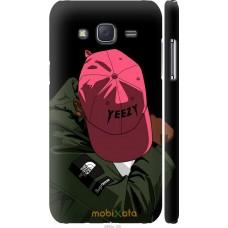Чехол на Samsung Galaxy J5 (2015) J500H De yeezy brand