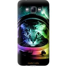 Чехол на Samsung Galaxy A8 A8000 Кот космонавт