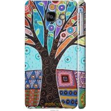 Чехол на Samsung Galaxy A3 (2016) A310F Арт-дерево