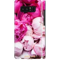 Чехол на Samsung Galaxy Note 8 Розовые цветы