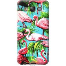 Чехол на Samsung Galaxy E7 E700H Tropical background