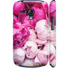 Чехол на Samsung Galaxy S3 mini Розовые цветы