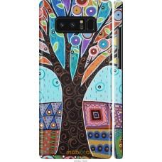 Чехол на Samsung Galaxy Note 8 Арт-дерево