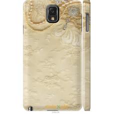 Чехол на Samsung Galaxy Note 3 N9000 'Мягкий орнамент