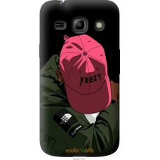 Чехол на Samsung Galaxy Core Plus G3500 De yeezy brand