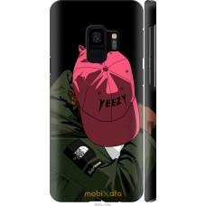Чехол на Samsung Galaxy S9 De yeezy brand