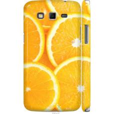 Чехол на Samsung Galaxy Grand 2 G7102 Апельсинки