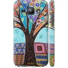 Чехол на Samsung Galaxy J1 J100H Арт-дерево