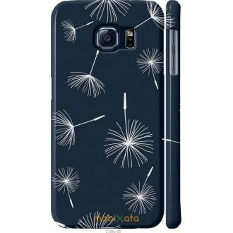 Чехол на Samsung Galaxy S6 G920 одуванчики