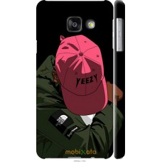 Чехол на Samsung Galaxy A3 (2016) A310F De yeezy brand