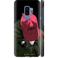 Чехол на Samsung Galaxy S9 Plus De yeezy brand