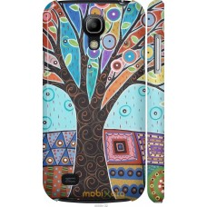 Чехол на Samsung Galaxy S4 mini Арт-дерево