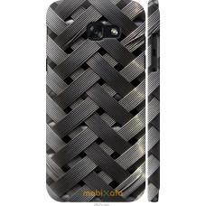 Чехол на Samsung Galaxy A5 (2017) Металлические фоны