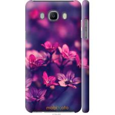 Чехол на Samsung Galaxy J7 (2016) J710F Весенние цветочки