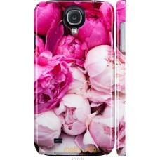 Чехол на Samsung Galaxy S4 i9500 Розовые цветы