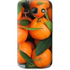 Чехол на Samsung Galaxy Core Plus G3500 Мандарины
