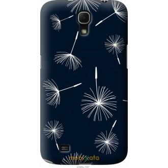 Чехол на Samsung Galaxy Mega 6.3 i9200 одуванчики