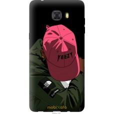 Чехол на Samsung Galaxy C9 Pro De yeezy brand