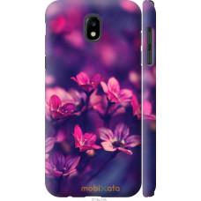 Чехол на Samsung Galaxy J5 J530 (2017) Весенние цветочки