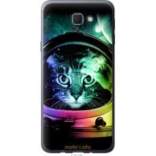 Чехол на Samsung Galaxy J5 Prime Кот космонавт