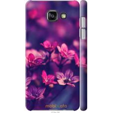 Чехол на Samsung Galaxy A5 (2016) A510F Весенние цветочки