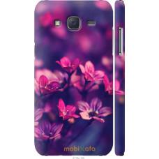 Чехол на Samsung Galaxy J5 (2015) J500H Весенние цветочки
