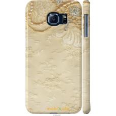 Чехол на Samsung Galaxy S6 G920 'Мягкий орнамент