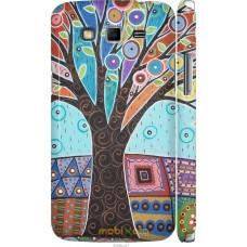 Чехол на Samsung Galaxy Grand 2 G7102 Арт-дерево