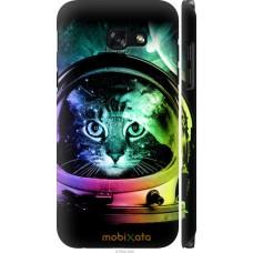 Чехол на Samsung Galaxy A5 (2017) Кот космонавт