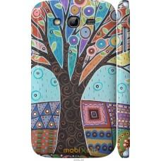 Чехол на Samsung Galaxy Grand Neo I9060 Арт-дерево