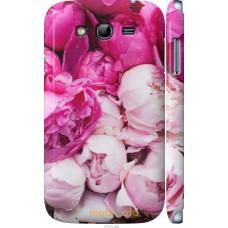 Чехол на Samsung Galaxy Grand I9082 Розовые цветы