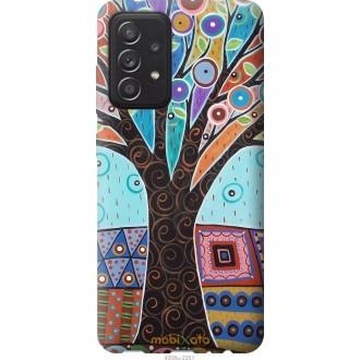 Чехол на Samsung Galaxy A52 Арт-дерево