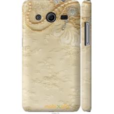 Чехол на Samsung Galaxy Core 2 G355 'Мягкий орнамент