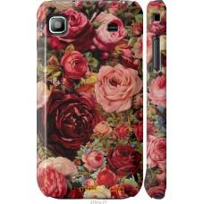 Чехол на Samsung Galaxy S i9000 Прекрасные розы