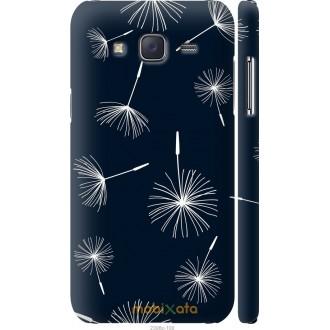 Чехол на Samsung Galaxy J5 (2015) J500H одуванчики
