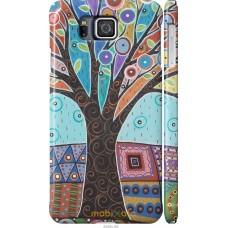 Чехол на Samsung Galaxy Alpha G850F Арт-дерево