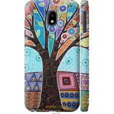 Чехол на Samsung Galaxy J3 (2017) Арт-дерево