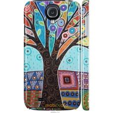 Чехол на Samsung Galaxy S4 i9500 Арт-дерево