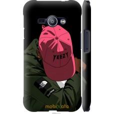 Чехол на Samsung Galaxy J1 Ace J110H De yeezy brand