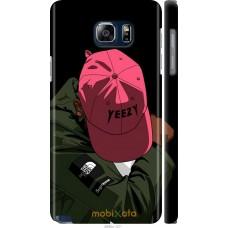 Чехол на Samsung Galaxy Note 5 N920C De yeezy brand
