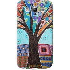 Чехол на Samsung Galaxy Win i8552 Арт-дерево