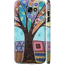 Чехол на Samsung Galaxy A7 (2017) Арт-дерево